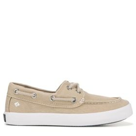 Sperry Kids' Tuck Boat Shoe Pre/Grade School Shoe