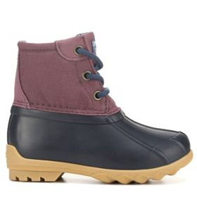 Sperry Kids' Port Water Resistant Duck Boot Toddle