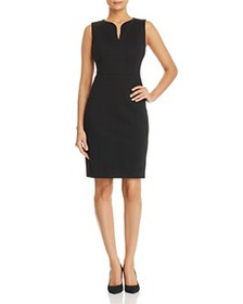 Elie Tahari - Natanya Sheath Dress