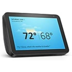 Amazon Echo Show 8 Smart Display, 8 HD Display, Ch