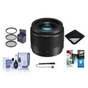 Panasonic 25mm f/1.7 Lumix G Aspherical Lens for M