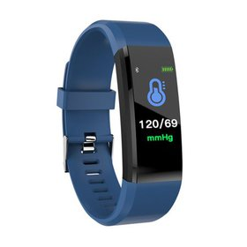 Blood Pressure Monitoring Heart Rate Monitoring Sm