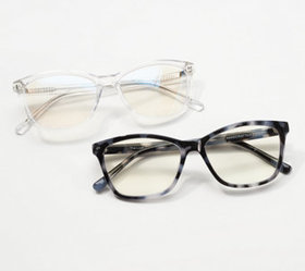 """As Is"" Prive Revaux The Luxe Blue Light Readers S"