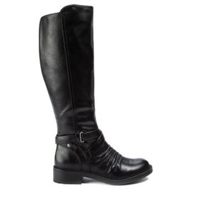 Bare Traps Women's Chara Riding Boot