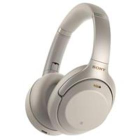Sony WH-1000XM3 Wireless Noise-Canceling Over-Ear