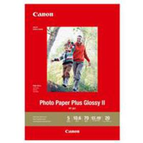 """Canon PP-301 Glossy Photo Paper (13x19""""), 20 Sheet"""