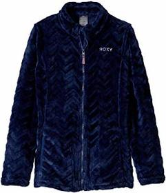 Roxy Kids Igloo Fleece Zip-Up (Big Kids)