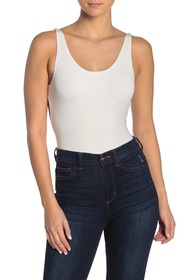 French Connection Strappy Bodysuit