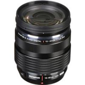 Olympus M. Zuiko 12-40mm F/2.8 Zoom Lens for Micro