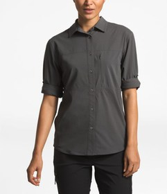 The North Face Boreaz Roll-Up Shirt - Women's