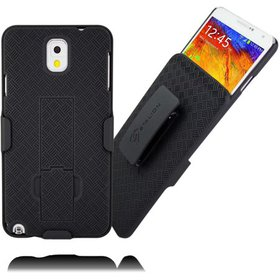 Galaxy Note 3 Holster Belt Clip Case: Stalion® Sec on sale at Walmart