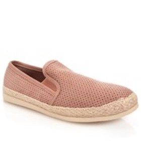 ESPRIT Esprit Eliana Womens Perforated Slip-On Esp