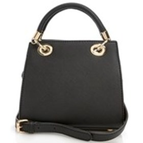 ISABELLE Isabelle Ring Accent Saffiano Convertible