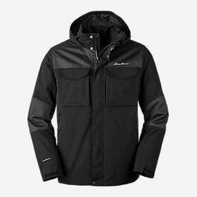 Men's Chopper 2.0 Jacket