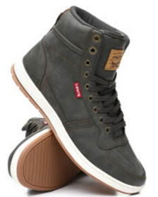 Levi's stanton waxed ul nb shoes