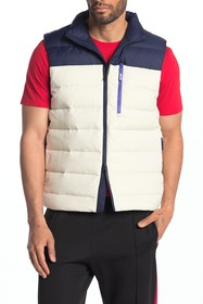 Nike SB Quilted Down Vest