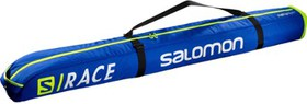 Salomon Extend 1Pair Padded 165+20 Race Ski Bag