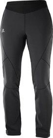 Salomon Lightning Warm Soft-Shell Pants - Women's