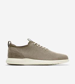 Cole Haan Grand Plus Essex Distance Oxford