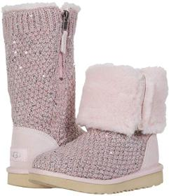 UGG Kids Sequin Knit (Toddler\u002FLittle Kid\u002