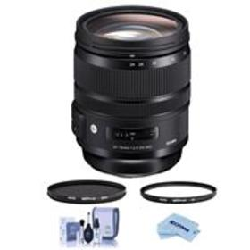 Sigma 24-70mm F2.8 DG OS HSM IF ART Lens f/Canon E