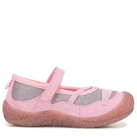 OshKosh B'gosh Kids' Franci Mary Jane Sneaker Todd