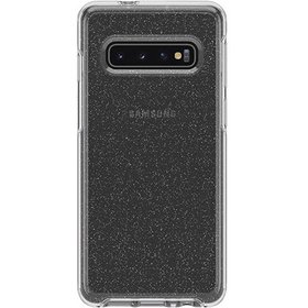 OtterBox Symmetry Series Case Clear for Galaxy S10