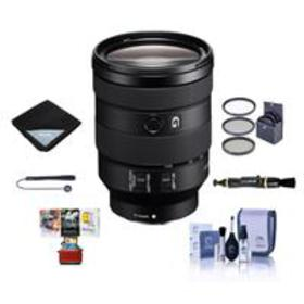 Sony FE 24-105mm f/4 G OSS E-Mount Lens With Free