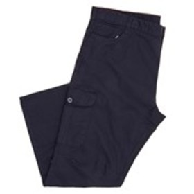 Big & Tall Stretch Canvas Pants