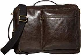 Fossil Fossil - Buckner Convertible Backpack. Colo