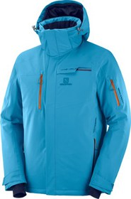 Salomon Brilliant Insulated Jacket - Men's
