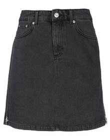 FRENCH CONNECTION - Denim skirt
