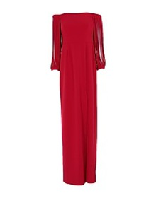 HALSTON - Long dress