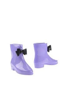VIVIENNE WESTWOOD ANGLOMANIA + MELISSA - Ankle boo
