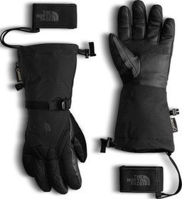 The North Face Montana Etip GORE-TEX Gloves - Wome