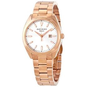 MovadoHeritage-Datron Quartz Ladies Watch