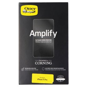 OtterBox Amplify Flat Glass Screen Protector for A