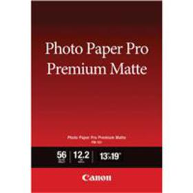 "Canon PM-101 Matte Premium Photo Paper (13x19""), 5"