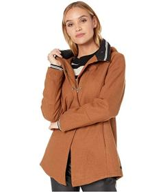 Hurley Winchester Wool Jacket