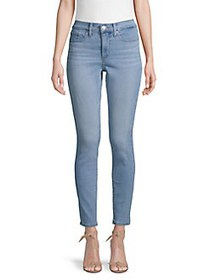 Levi's Stretch Ankle Jeans OAHU MORNING
