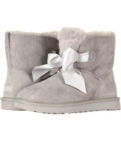 UGG Gita Bow Mini Boot
