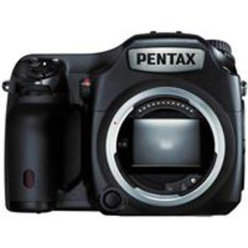 Pentax 645Z Medium Format Digital SLR Camera Body