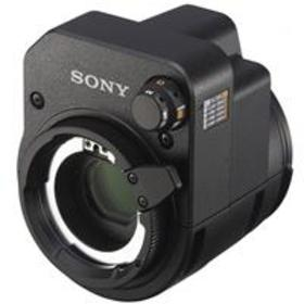"""Sony FZ to B4 2/3"""" Lens Adapter for F5 and F55 Sen"""