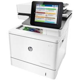 HP Color LaserJet Enterprise Flow MFP M577z Multif