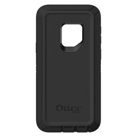 OtterBox Defender Series Case for Galaxy S9, Black