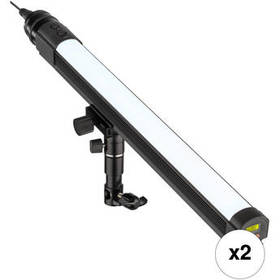 "Genaray SpectroLED 20"" Baton Stick Light Bi-Color"