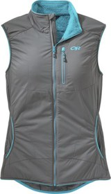 Outdoor Research Ascendant Insulated Vest - Women'