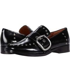 COACH Alexa Loafer with Studs