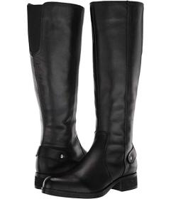Steve Madden Jax Riding Boot - Wide Shaft