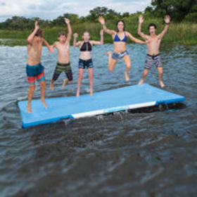 O'Brien Inflatable Playfield, 12'L $399.99$699.99S